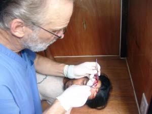 Norbert-surgery in Kamantian