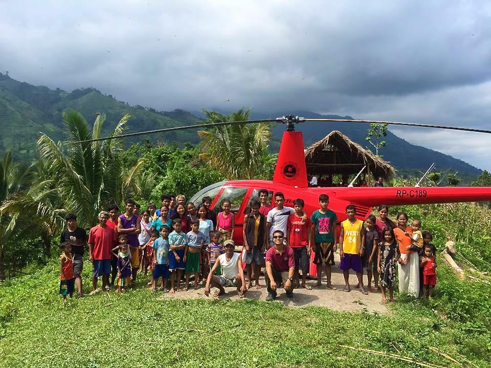 Karusuan group pic